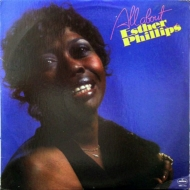 All About Esther Philips