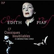 23 Classiques Inoubliables / 23 Unforgettable Classics