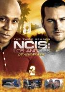 ロサンゼルス潜入捜査班 〜NCIS: Los Angeles シーズン3  DVD-BOX Part2【6枚組】