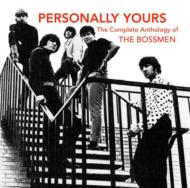 Personally Yours: Complete Anthology Of Bossmen