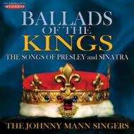 Ballads Of The Kings: The Songs Of Presley & Sinatra