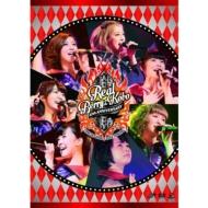 Berryz工房デビュー10周年記念コンサートツアー2014春〜リアルBerryz工房(仮)(DVD)
