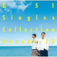 Singles Collection : Decade-15