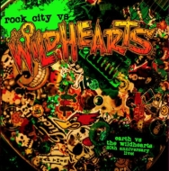 Rock City Vs The Wildhearts