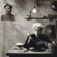 Tin Drum (180グラム重量盤)