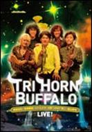 TRI HORN BUFFALO LIVE !