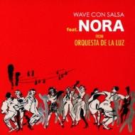 Wave Con Salsa