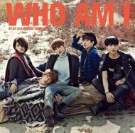WHO AM I 【日本仕様盤】(CD+DVD)