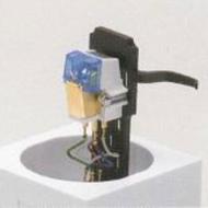 NAGAOKA MM型カートリッジ シェル付スクラッチ対応 DJ03HD
