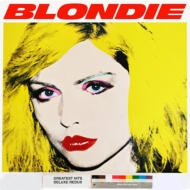 Blondie 4(0)ever: Greatest Hits Deluxe Redu / Ghosts Of Download