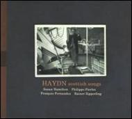 ハイドン(1732-1809)/Scottish Songs: S.hamilton(S) Pierlot(Baryton) F.fernandez(Va) Zipperling(Vc)