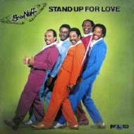 Stand Up For Love