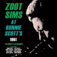 At Ronnie Scott's 1961