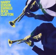 Harry Edison Swings Buck Clayton