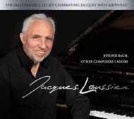 Jacques Loussier/Beyond Bach Other Composers I Adore