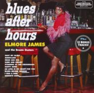 Blues After Hours +12