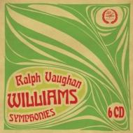 Complete Symphonies : Rozhdestvensky / USSR Ministry of Culture Symphony Orchestra (6CD)