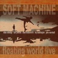 Floating World Live 流浪の世界〜「収束」ライヴ1975 (紙ジャケット)