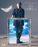 MAMORU MIYANO presents M&M CHRONICLE (Blu-ray+CD)