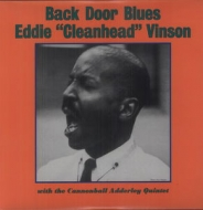 Back Door Blues With Cannonball Adderley