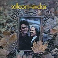 Salloom -Sinclair(紙ジャケット)