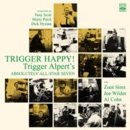 Trigger Alpert's Absolutely All Star Seven / Trigger Happy!