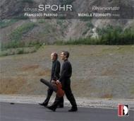 協奏的二重奏曲集 パリーノ、フェドリゴッティ(2CD)