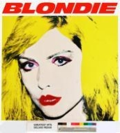 Blondie 4(0)ever: Greatest Hits Deluxe Redu / Ghosts Of Download: (DVD付/2枚組アナログレコード)