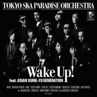 Wake Up! feat.ASIAN KUNG-FU GENERATION (+DVD)【初回限定盤 豪華紙ジャケ仕様】