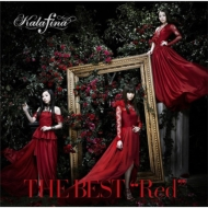 "THE BEST""Red"" 【通常盤】"