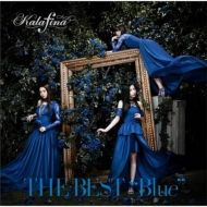"THE BEST""Blue"" 【通常盤】"