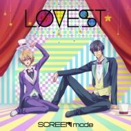 LOVEST / TVアニメ『LOVE STAGE!!』OP主題歌