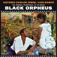 黒いオルフェ Black Orpheus (180グラム重量盤レコード)