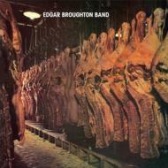 Edgar Broughton Band +2 Bonus Tracks (Mini Lp Sleeve)