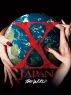 THE WORLD〜X JAPAN 初の全世界ベスト〜(+DVD)【初回限定豪華BOX盤】