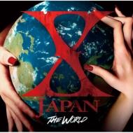 THE WORLD〜X JAPAN 初の全世界ベスト〜