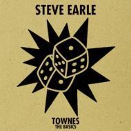 Steve Earle/Townes: The Basics - Limited Rsd 2014 (Ltd)