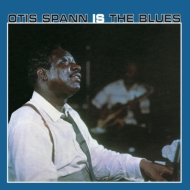 Is The Blues (アナログレコード)