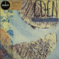 Eden -Limited Rsd 2014 (Clear Vinyl, Numbered, Gatefold)