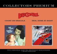 Count On Dracula / Deal Done At Night -Collector's Premium