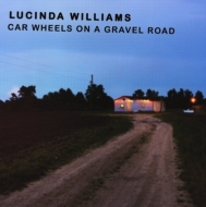 Car Wheels On A Gravel Road (180gr)