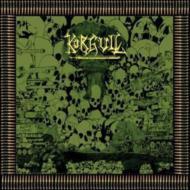 Korgull The Exterminator/War Of The Voivodes