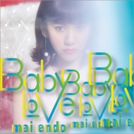 Baby Love (+PHOTO BOOK)【Type-B】