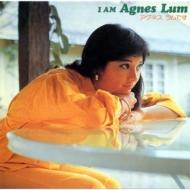 I AM AGNES LUM アグネス ラムです