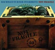 Not Fragile: 40th Anniversary Edition