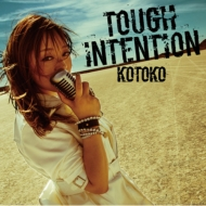 Tough Intention 【初回限定盤】(CD+DVD) / TVアニメ『白銀の意思 アルジェヴォルン』オープニングテーマ