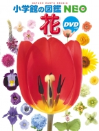 花 DVDつき 小学館の図鑑 NEO