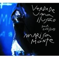 Verdade Uma Ilusao Tour 2012 / 2013