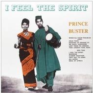 I Feel The Spirit (180グラム重量盤)