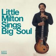 Sings Big Soul